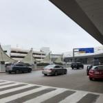 ダラス空港!